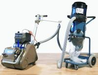 DUST EXTRACTION SYSTEM - DC 2900-G