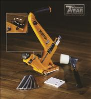 HARDWOOD NAILER BOSTITCH