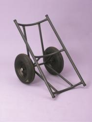 CARPET TROLLEY PNEUMATIC TYRES - SHORT