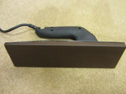FLAT BASE IRON ONLY 110v