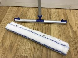Floor Cleaning / Finishing Applicator