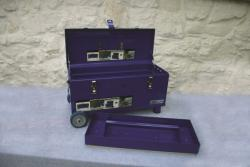 ORCON WHEELED TOOL BOX