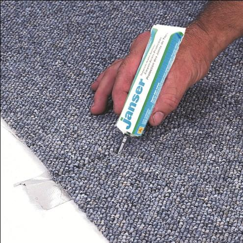 CARPET SEAM PROTECTION (TUBE)