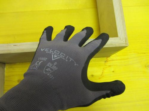 "High Grip Gloves ""V"""