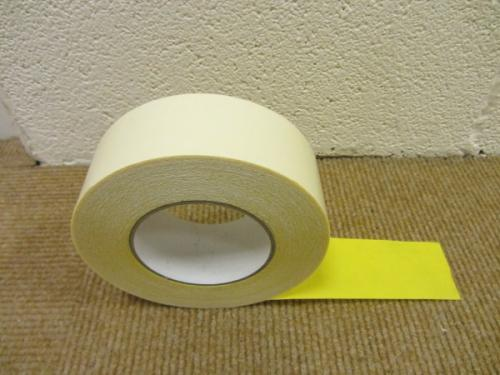 NEC/EXHIBITION EASI-PEEL  TAPE