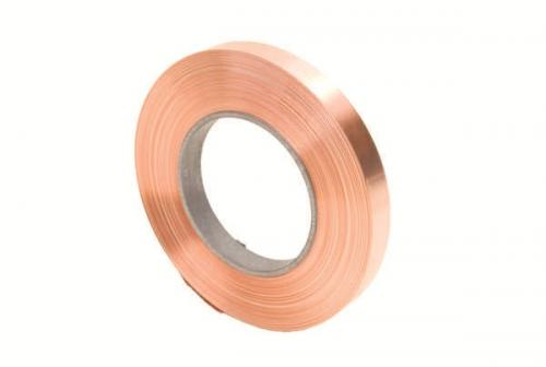 COPPER BAND (2 x 20M SELF ADHESIVE)