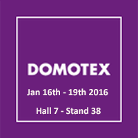 Join Us at Domotex 2016