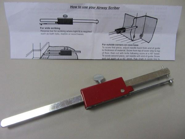 Airway Scriber Gundlach 8