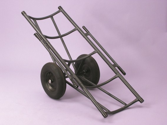 Carpet Trolley Pneumatic Tyres Long