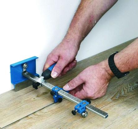 laminate strip cutter
