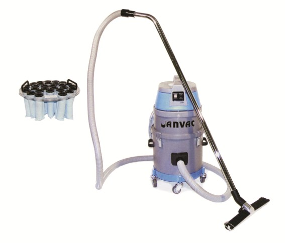 Dust Extractor Janvac Image