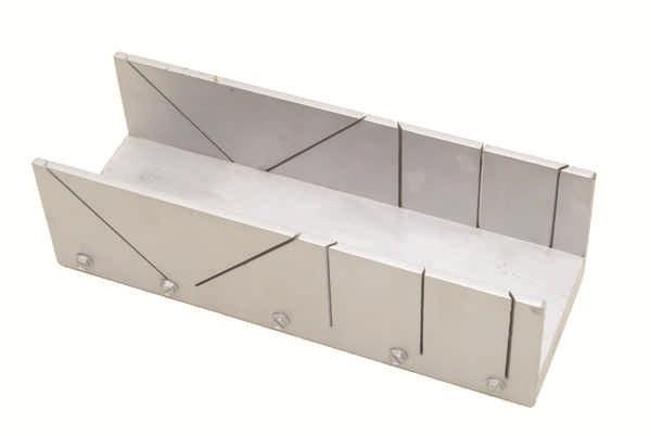 Metal Mitre Box Image