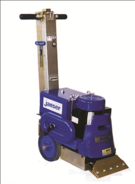 Carpet Scraper Machine Professional Flooring Tools Janser - Hand held electric floor scraper
