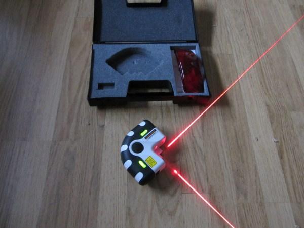 Лазер линия своими руками 79