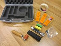 COLD WELD - 3 STEP KIT BOX