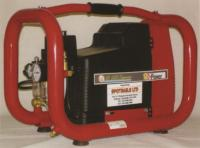 COMPRESSOR 2HP OIL FREE
