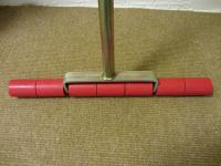 Telescopic Stand-Up Floor Roller