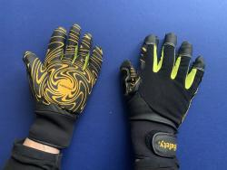 Anti Vibration Gloves - Large (10)
