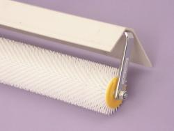 SPIKED AERATION ROLLER - 50cm