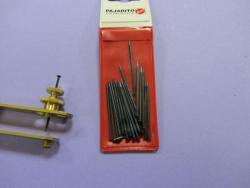SPARE NEEDLES FOR COMBI-BAR