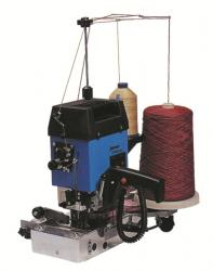 MINIKET 2000 CARPET WHIPPING MACHINE