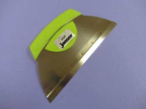 FAN SHAPED TROWEL 28cm