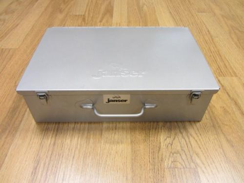 GENERAL PURPOSE METAL BOX