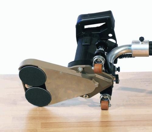 LUPO - 2 DISC EDGE SANDER