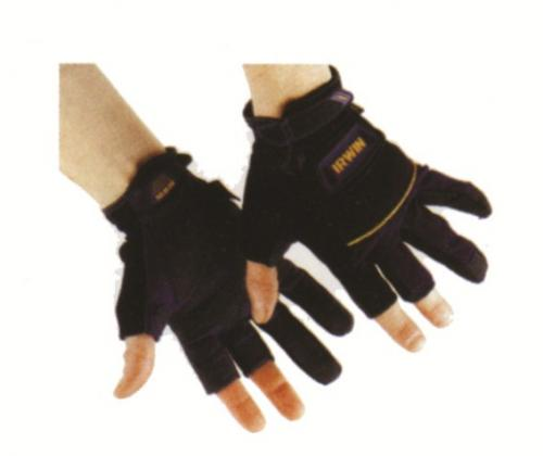 FINGERLESS GLOVES (L)