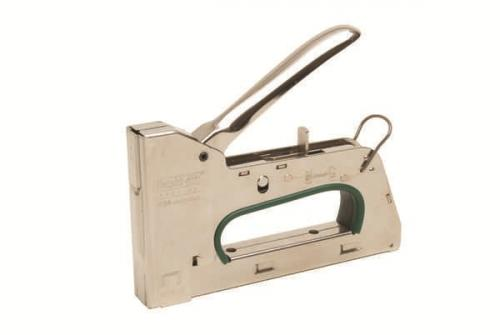 STAPLE GUN R34 - HEAVY DUTY