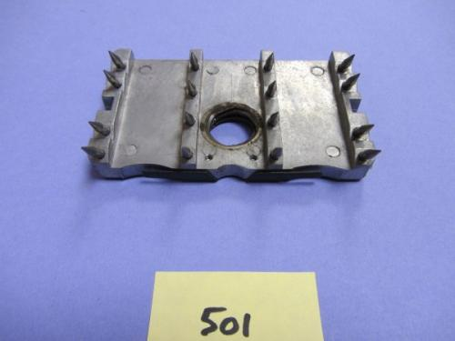 PIN PLATE GT501