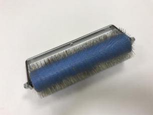 Metal Spiked Roller