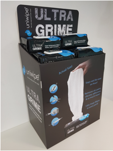 ULTRA GRIME Wipes