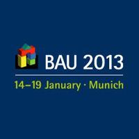 Janser at  BAU January 14-19th 2013