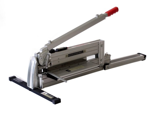 Engineered Wood Laminate Cutter Lx340